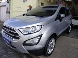 FORD ECOSPORT 2017/2018 2.0 DIRECT FLEX TITANIUM AUTOMÁTICO - 2018