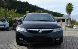 Honda Civic LXS 1.8 - 2010