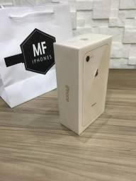 IPhone 8 64Gb / novos lacrados