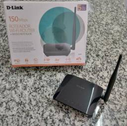 Roteador D-Link DIR-608 novo lacrado