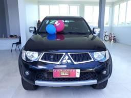 L200 triton 2012 3.2 hpe 4x4 cd turbo intercooler diesel 4p automátic - 2012