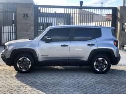 Jeep renegade 2020 - 2020