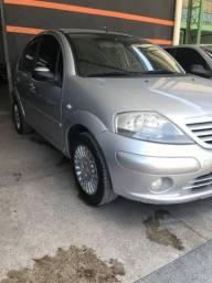 C3 2006 vendo ou troco - 2006