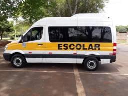 Mercedez Van Sprinter Luxo 415 - 2013