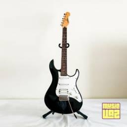 Guitarra Yamaha EG-112 Excelente Estado + Capa Simples