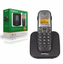 Interfone sem fios - 649,00 reais instalado - Intelbras