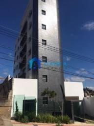 Apartamento à venda com 4 dormitórios em Minas brasil, Belo horizonte cod:1334