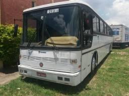 Onibus Scania 112 1990 50 lugares