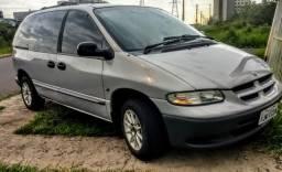 Chrysler Caravan - 2000