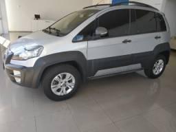 Fiat Idea - 2012