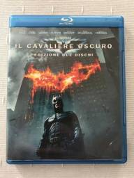 Blu-ray Batman: O Cavaleiro das Trevas