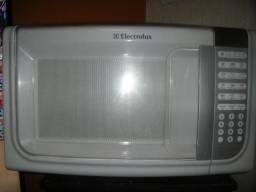 Microondas Electrolux 31 Litros Excelente Estado