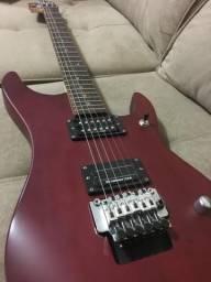 Guitarra Washburn Nuno Bettencourt Signature Model