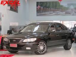 Hyundai Azera Sedan Gls 3.3 V6 4P 2009 - 2009