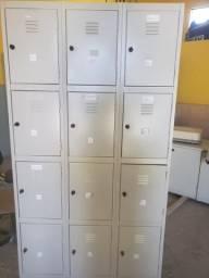 Armário roupeiro 12 portas pandin