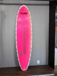 Prancha Fan board sking nova