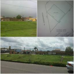 Area 440m2 independência esquina prox Zacarias