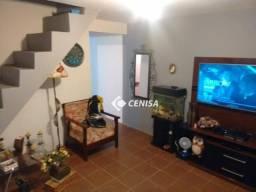 Casa com 2 dormitórios à venda, 50 m² por r$ 125.000,00 - jardim oliveira camargo - indaia