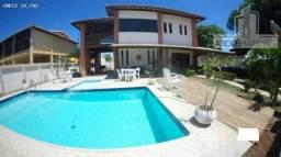 Casa em Condomínio para Venda em Salvador, jaguaribe, 5 dormitórios, 3 suítes, 2 banheiros