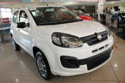 FIAT UNO 2019/2020 1.0 FIRE FLEX ATTRACTIVE MANUAL - 2020