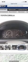 Motor corolla 2001