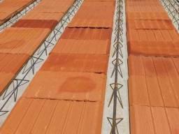 O Batistão , Lajes e Colunas de ferro 3x8, direto de fábrica