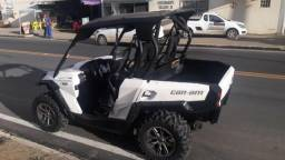 Utv Can-Am Commander 2014 (oportunidade) - 2014
