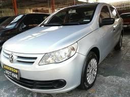 1 - Volkswagen Voyage 1.6 flex 2011 completo - 2011