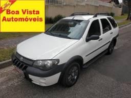 Palio Weekend Adventure 1.8 Flex . Super Oferta Boa Vista Automóveis - 2006