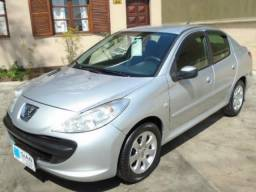 Peugeot 207 2009 1.4 xr passion 8v flex 4p manual - 2009