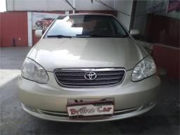 Toyota Corolla 1.8 xli 16v flex 4p automático - 2008