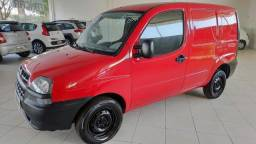 Fiat Doblo DOBLO CARGO 1.8 FLEX 2P - 2008