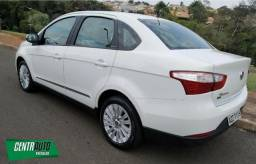 Fiat grand siena essence 1,6 2016 so 35900 - 2016