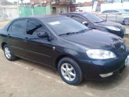 Corolla 2007 - 2008