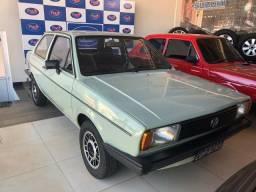 Volkswagen Voyage modelo 1982 - 1982