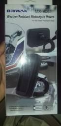 Suporte de celular para moto * $30,00