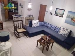 Apartamento com 2 dormitórios à venda, 80 m² por R$ 300.000 - Caiçara - Praia Grande/SP