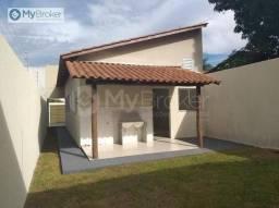 Casa com 3 dormitórios à venda, 96 m² por R$ 280.000,00 - Parque Real - Aparecida de Goiân