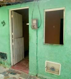 Casa em vila em Antônio Bezerra