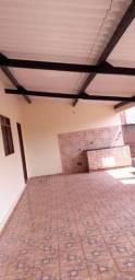 Casa para alugar no centro de Costa Rica MS