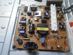 Vendo placas LG modelo 42LB6500