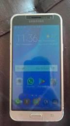 Samsung J3 último modelo