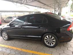 Honda Civic LXL 2010 (Baixa km - Revisões CCS)