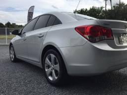 Vende-Se Cruze Sedan LT 2013