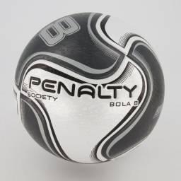 Bola Futebol Society Penalty ou Topper Diversos Modelos a partir de R$59,90!