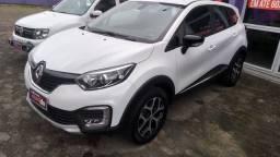 Renault Captur Intense 1.6 Aut 2019