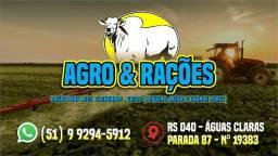 Agropecuária Agro & Rações