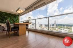 Apartamento à venda com 1 dormitórios em Pinheiros, São paulo cod:203732
