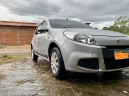 Vendo Renault Sandeiro 1.0/16v/4portas/Som/Ar/Direção Hidráulica/Freios ABS R$23.000,00 - 2012