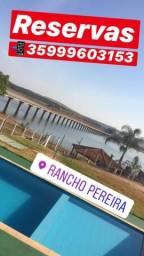 Promoção Rancho Pereira